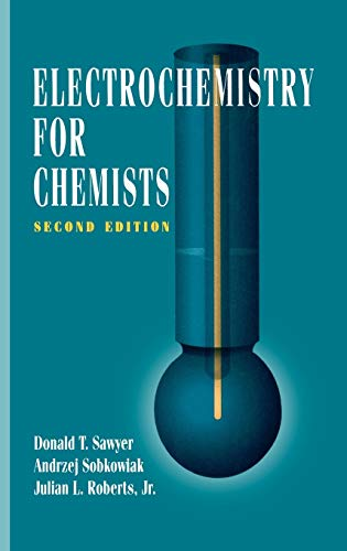 9780471594680: Electrochemistry for Chemists
