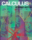 9780471594956: Calculus With Analytic Geometry