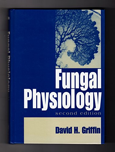 9780471595861: Fungal Physiology, 2nd Edition