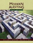 9780471596875: Modern Auditing