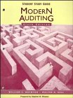 9780471596905: Modern Auditing, Study Guide