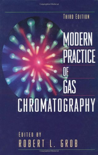 Modern Practice of Gas Chromatography: Barry PhD, Eugene