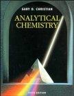 9780471597612: Analytical Chemistry