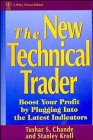 9780471597803: The New Technical Trader: Boost Your Profit by Plugging into the Latest Indicators