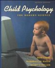 9780471598909: Child Psychology: The Modern Science