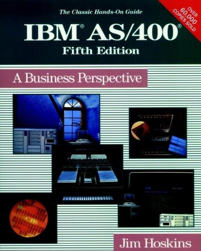 9780471599340: IBM As/400: A Business Perspective