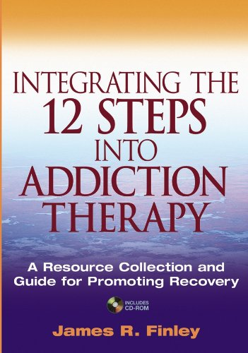 9780471599807: Integrating the 12 Steps into Addiction Therapy: A Resource Collection and Guide for Promoting Recovery