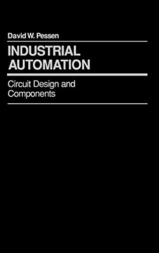 9780471600718: Industrial Automation: Circuit Design and Components