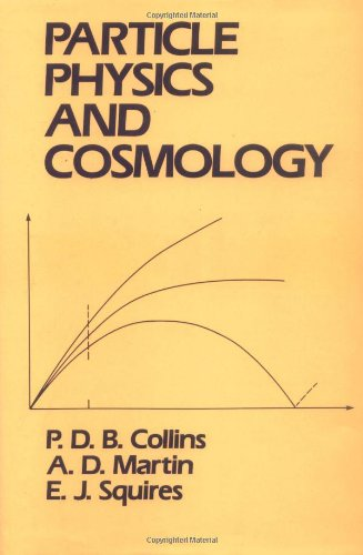 9780471600886: Particle Physics and Cosmology