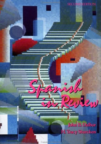 9780471600930: Spanish in Review, 2nd Edition