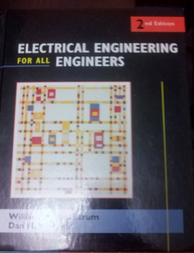 9780471603757: Electrical Engineering for All Engineers