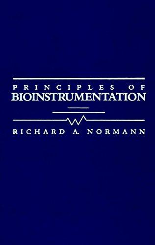9780471605140: Principles of Bioinstrumentation