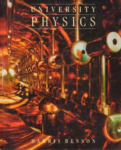9780471605287: University Physics