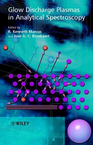 9780471606994: Glow Discharge Plasmas in Analytical Spectroscopy