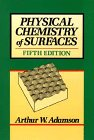9780471610199: Physical Chemistry of Surfaces