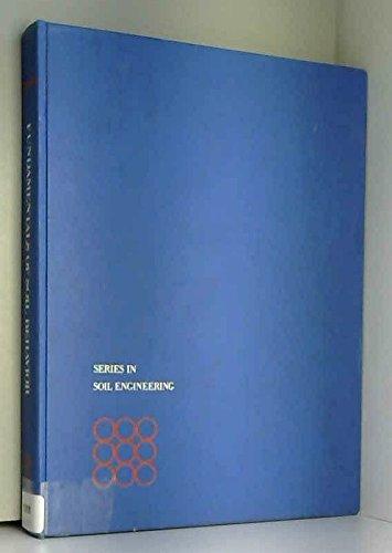 9780471611684: Fundamentals of Soil Behaviour (Series in soil engineering)