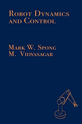 9780471612438: Robot Dynamics and Control