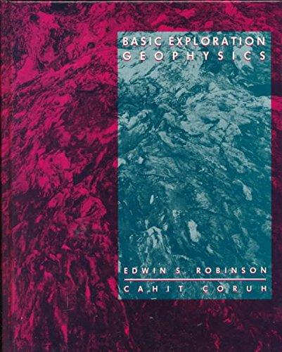 9780471612797: Basic Exploration Geophysics