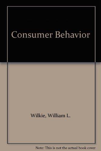 9780471613527: Consumer Behavior