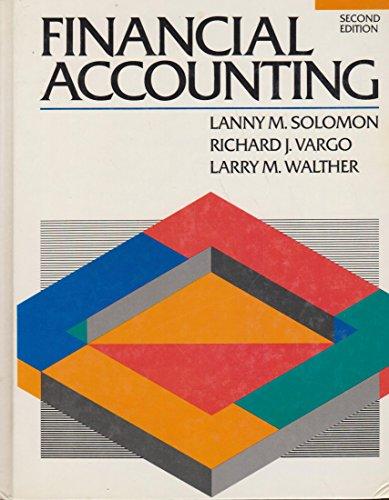 9780471614784: Financial Accounting