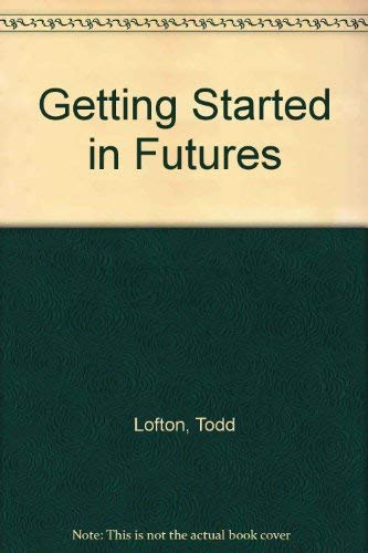 9780471614920: Getting Started In Futures