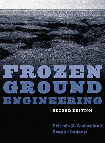 9780471615491: Frozen Ground Engineering