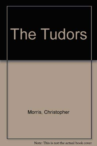 9780471615835: The Tudors