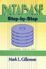 Database Step-by-Step, 2nd Edition: Gillenson, Mark L.