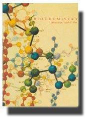 9780471617693: Biochemistry