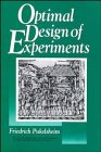 9780471619710: Optimal Design of Experiments