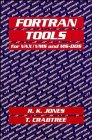 9780471619765: FORTRAN Tools for VAX/VMS and MS-DOS