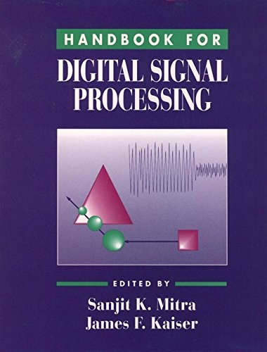 9780471619956: Handbook for Digital Signal Processing