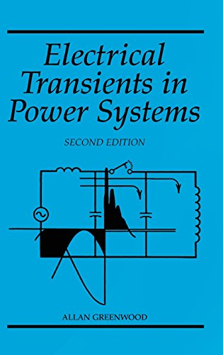 9780471620587: Electrical Transients in Power Systems