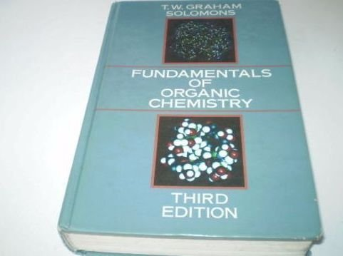 9780471621324: Fundamentals of Organic Chemistry