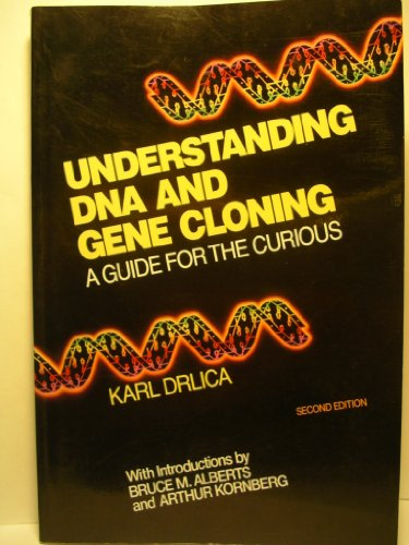 9780471622253: Understanding DNA and Gene Cloning: A Guide for the Curious
