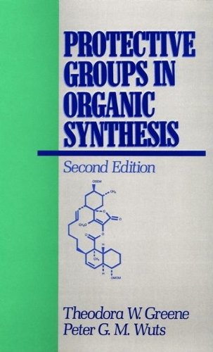 9780471623014: Protective Groups in Organic Synthesis