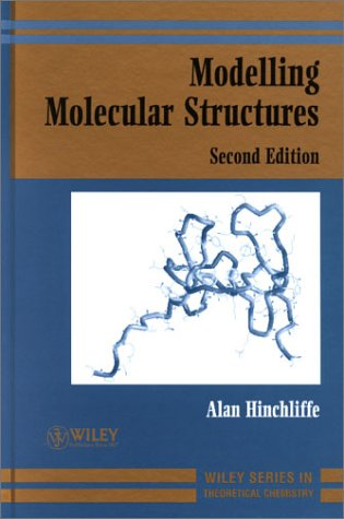 9780471623809: Modelling Molecular Structures , 2nd Edition