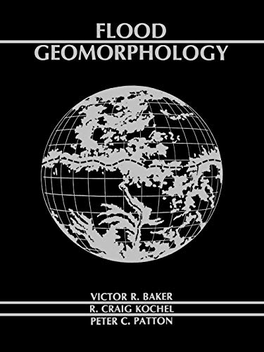9780471625582: Flood Geomorphology