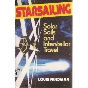 9780471625933: Starsailing: Solar Sails and Interstellar Travel