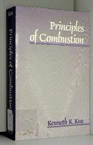 9780471626053: Principles of Combustion