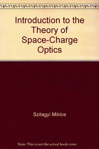 9780471628675: Introduction to the theory of space-charge optics