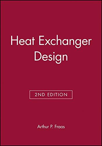 9780471628682: Heat Exchanger Design