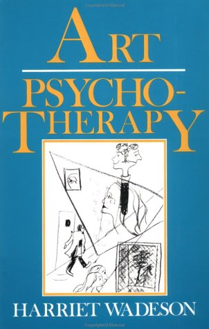 9780471629047: Art Psychotherapy (Wiley Series on Personality Processes)