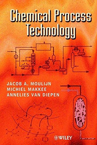 9780471630098: Chemical Process Technology