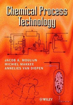 9780471630623: Chemical Process Technology