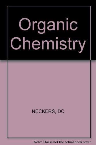 9780471630913: Organic Chemistry