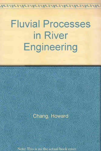 9780471631392: Fluvial Processes in River Engineering
