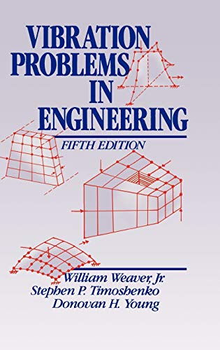 Vibration Problems in Engineering. Fifth Edition