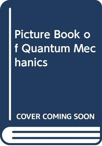 9780471632665: Picture Book of Quantum Mechanics