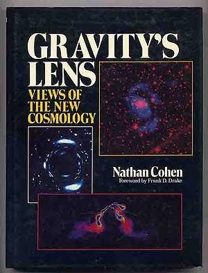 9780471632825: Gravity's Lens: Views of the New Cosmology (Wiley Science Editions)